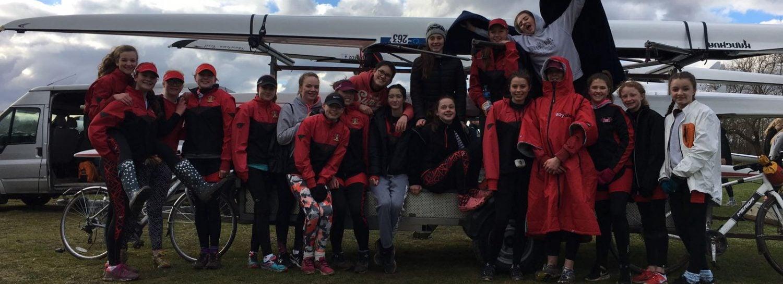 Nottingham & Union Rowing Club