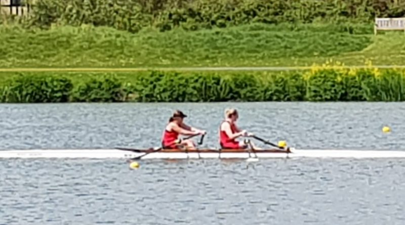 Notts City Regatta 11/12th May 2019