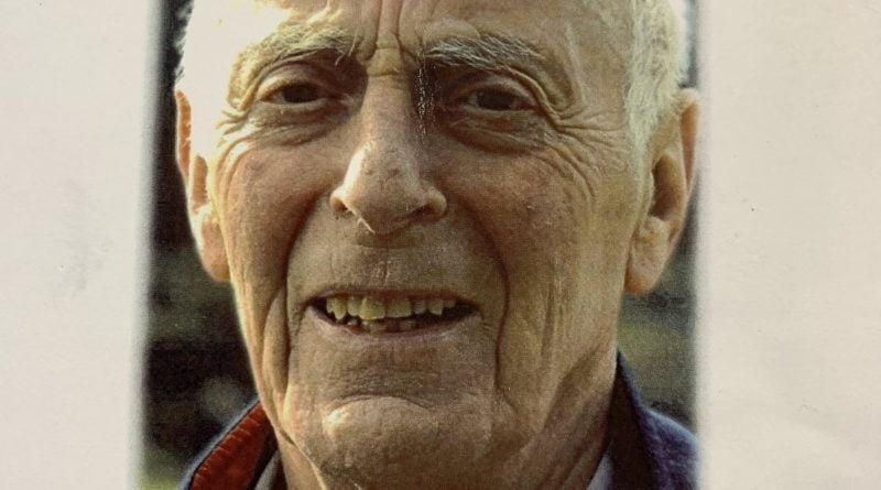 Carl Samuel Unwin 1935 – 2019